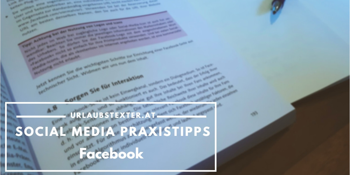 Social Media Praxistipps Facebook